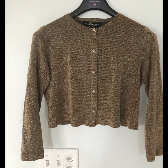 JS Collections Sweaters - Sweater top